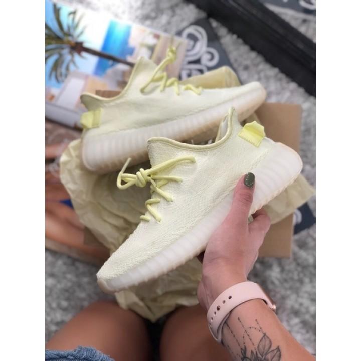 "Кроссовки Adidas Yeezy 350 V2 ""Butter"""