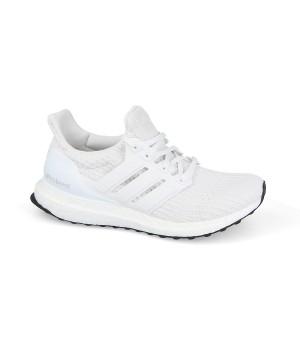 Женские кроссовки Adidas Ultra Boost White