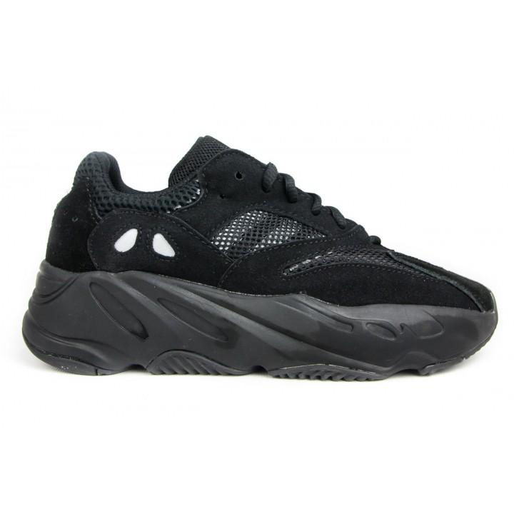 Кроссовки Adidas Yeezy Boost 700 Black