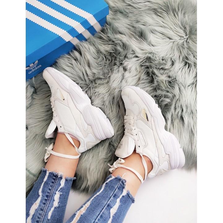 Кроссовки Adidas Falcon Beige