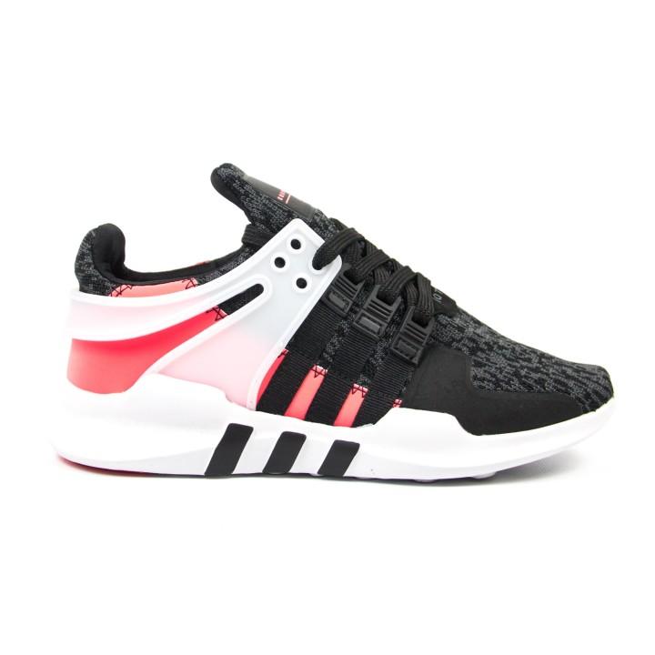 Кроссовки Adidas Equipment Pink&Black&White