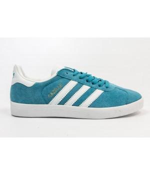Кроссовки Adidas Gazelle Turquoise