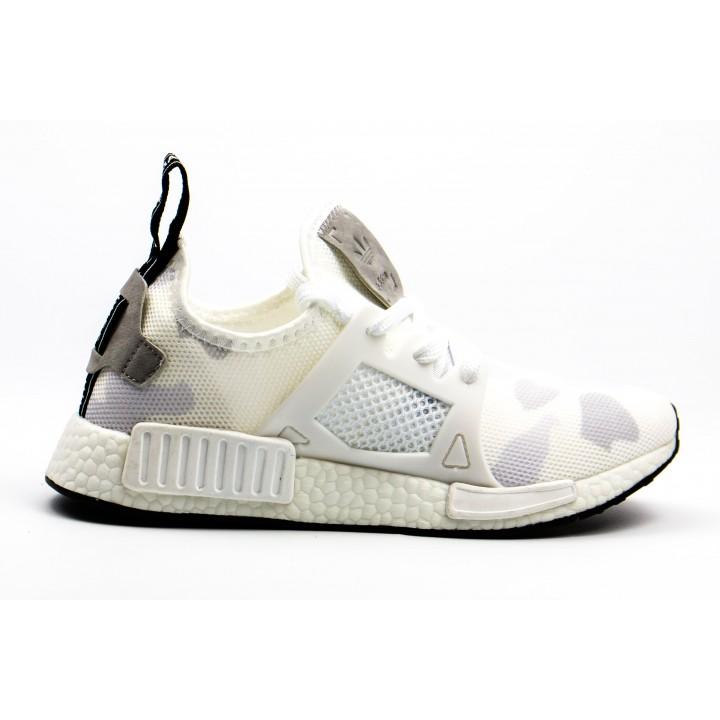 Кроссовки Adidas NMD WhiteSpot