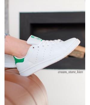 Кроссовки Adidas Stan Smith Green