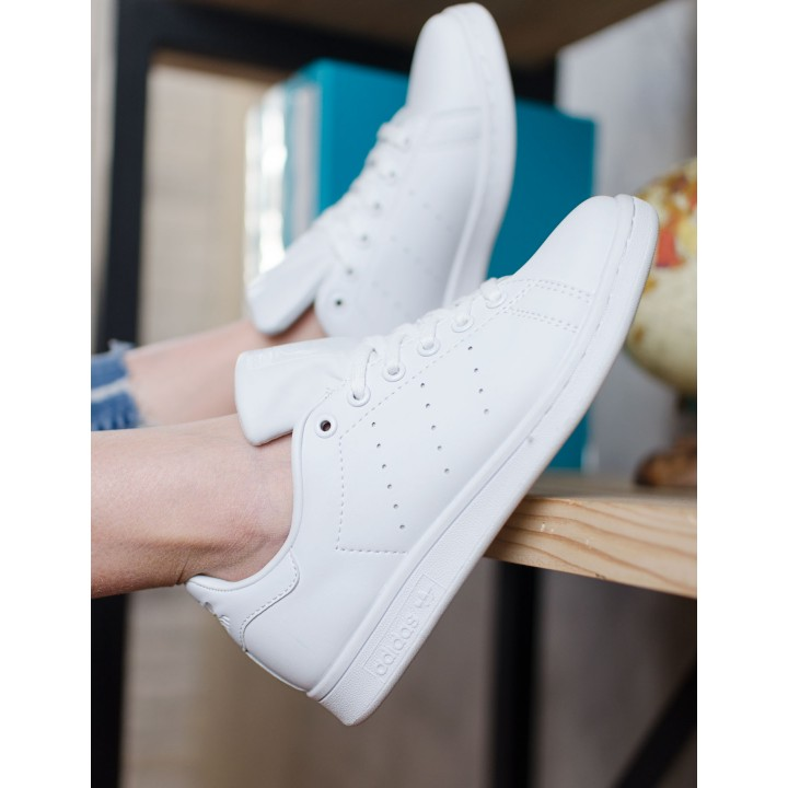 Кроссовки Adidas Stan Smith White