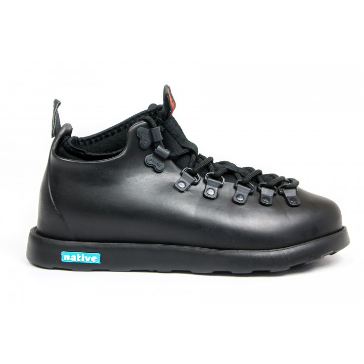 "Ботинки Native Fitzsimmons ""Black/Black"""