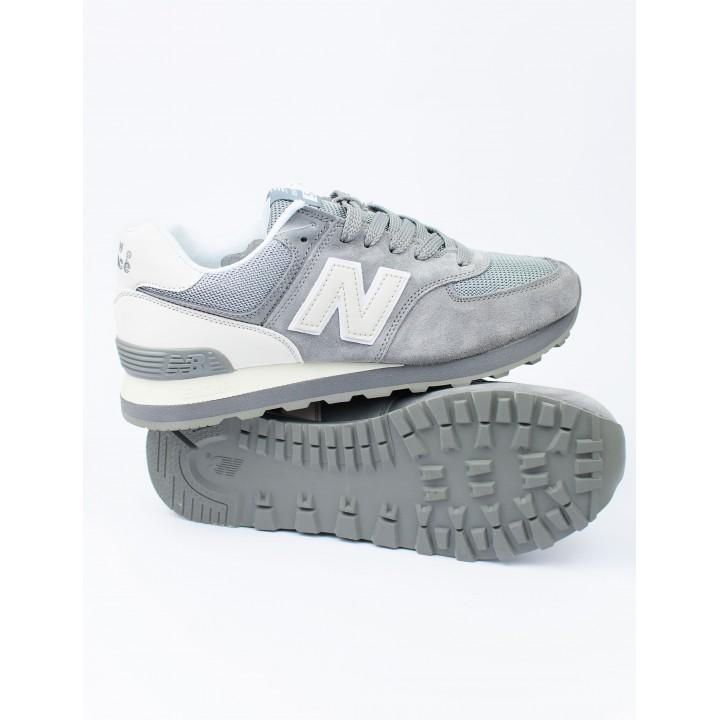 Кроссовки женские New Balance 574 Grey