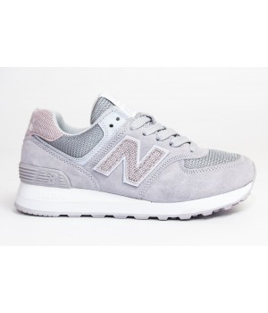 Кроссовки New Balance 574 light grey