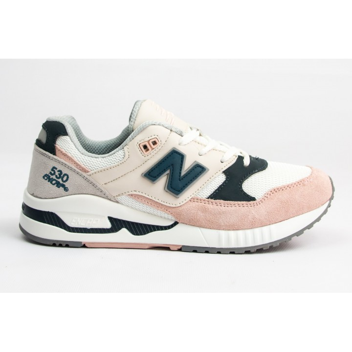 Кроссовки New Balance 530 pink/white/blue