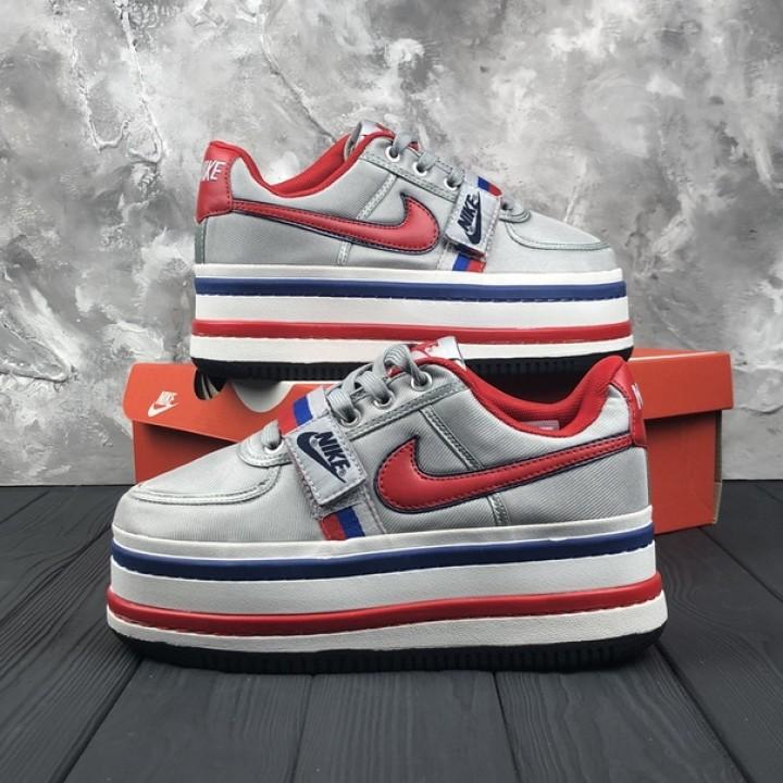 Кроссовки Nike Vandal 2K Silver