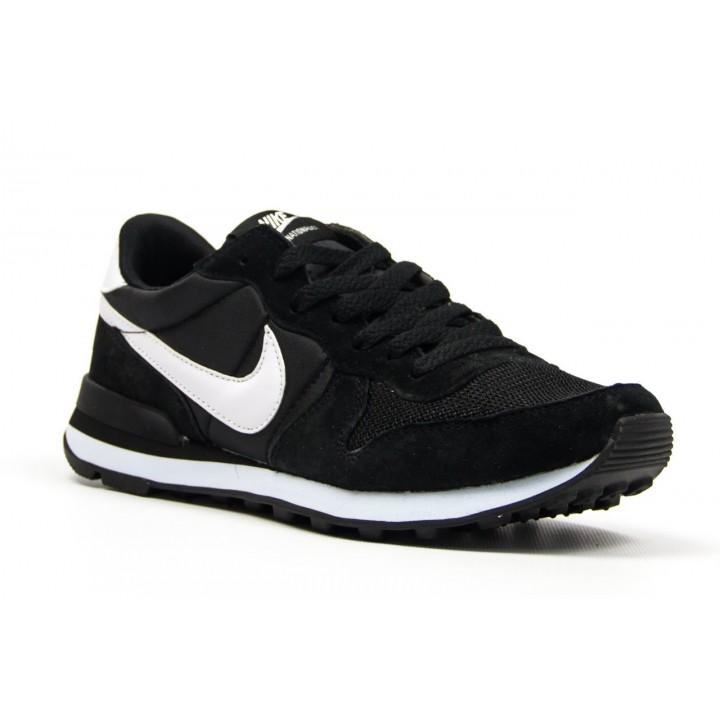 Кроссовки женские Nike MD Runner 2 Black