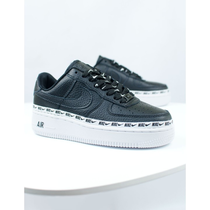 Кроссовки женские Nike Air Force 1 Black/White