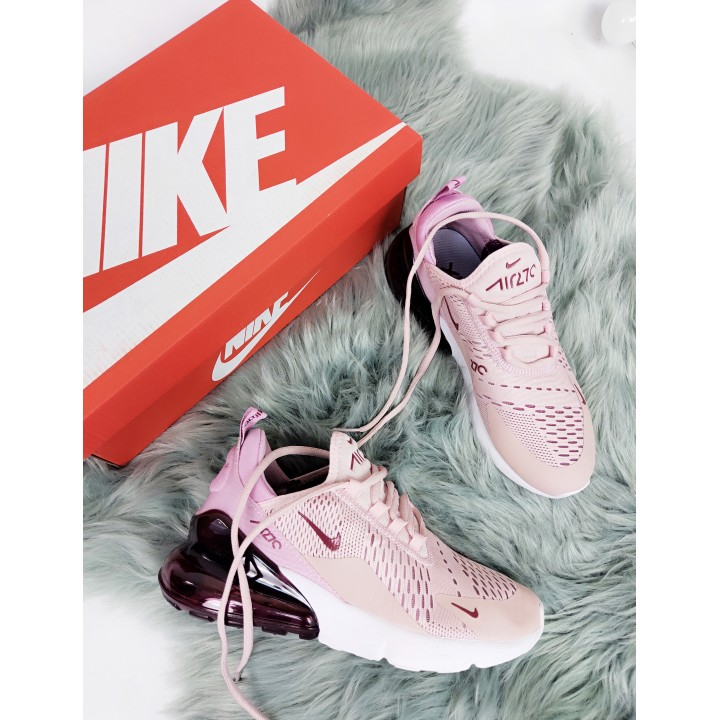 Кроссовки Nike Air Max 270 Violet