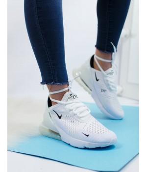 Кроссовки Nike Air Max 270 White
