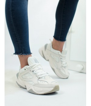 Кроссовки Nike 2k Techno White/Grey