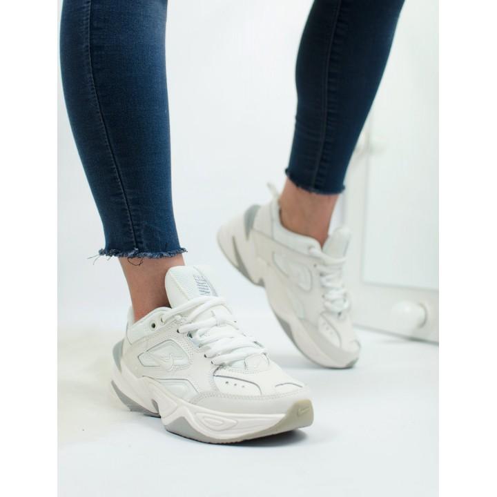 Кроссовки Nike 2k Techno White/Grey
