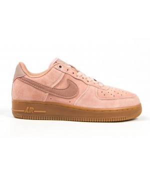 Кроссовки Nike Air Force Coral