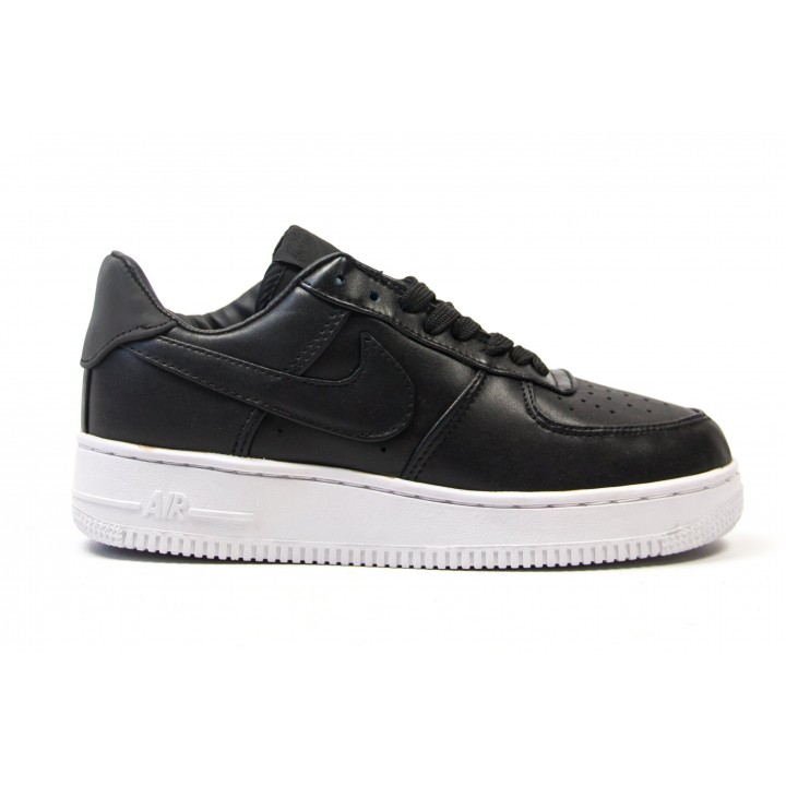 Кроссовки Nike Air Force Black&White
