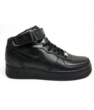 Кроссовки Nike Air Force 1 '07 Black