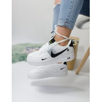 Кроссовки женские Nike Air Force White
