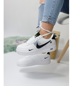 Кроссовки женские Nike Air Force White