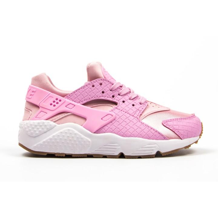 Кроссовки Nike Air Huarache Pink