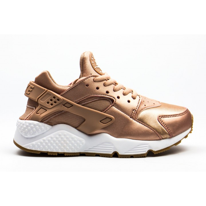Кроссовки Nike Air Huarache Bronze