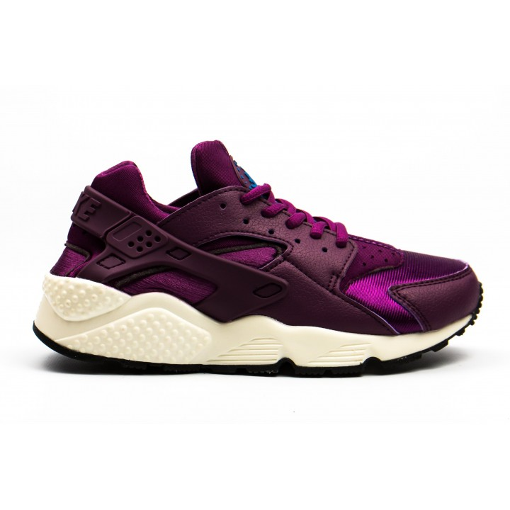 Кроссовки Nike Air Huarache Purple