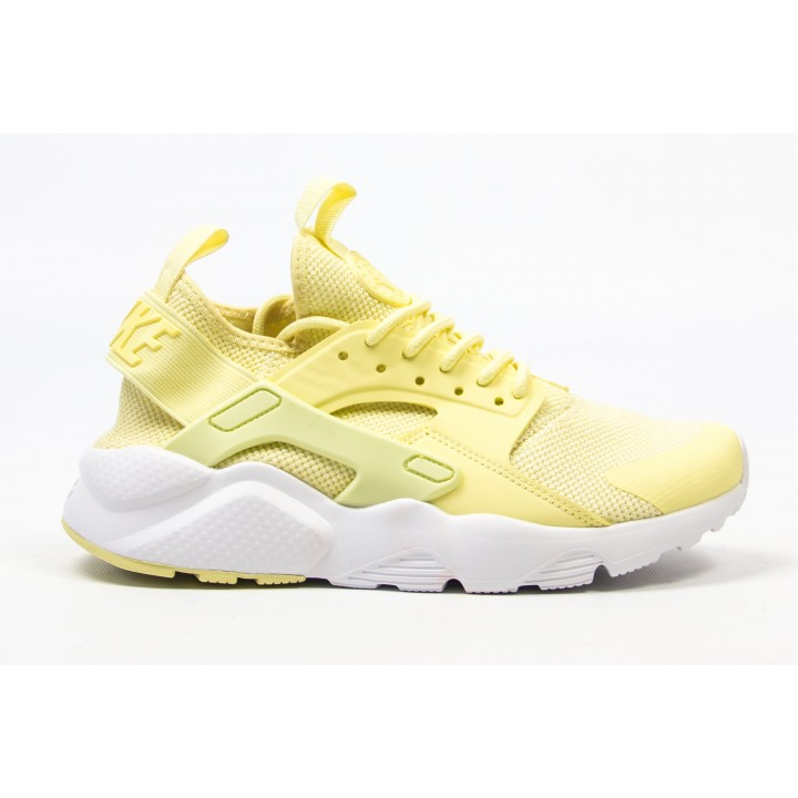 Кроссовки Nike Air Huarache Yellow