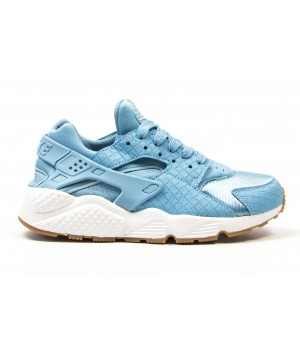 Кроссовки Nike Air Huarache Blue