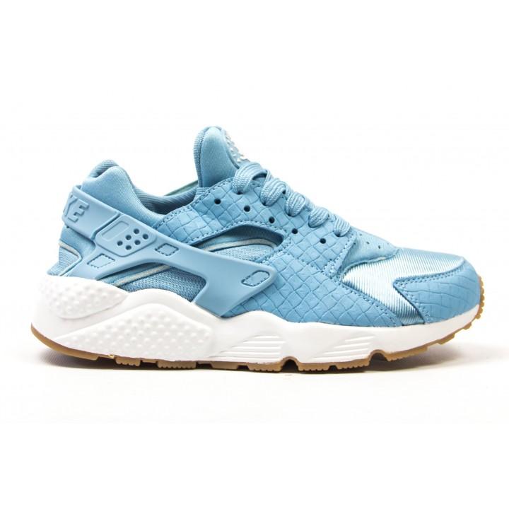 Кроссовки Nike Air Huarache Blue