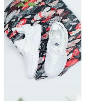Кроссовки Nike Air Huarache City White