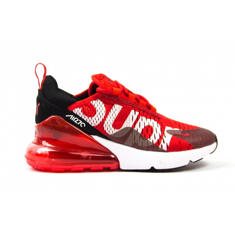5b659b75 Кроссовки Nike Air Max 270 Red N30 от бренда Nike - купить в Киеве ...