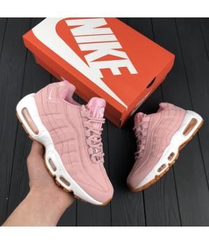 Кроссовки Nike Air Max 95 Pink