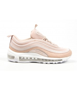 Кроссовки Nike Air Max 97 Apricot