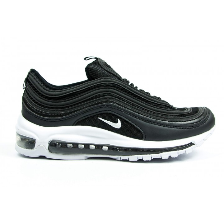 Кроссовки Nike Air Max 97 Black