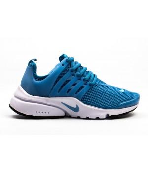 Кроссовки Nike Air Presto Blue