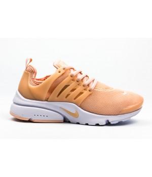 Кроссовки Nike Air Presto Orange