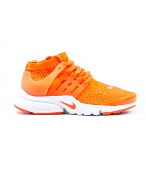 Кроссовки Nike Air Presto Bright Orange