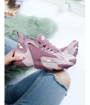 Женские кроссовки  Nike Zoom 2K Violet
