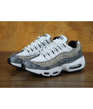 Мужские кроссовки Nike Air Max 95 Safari