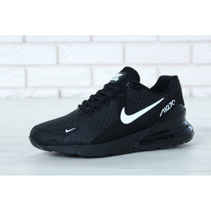 Мужские кроссовки Nike Air Max Flair 270 KPU Black