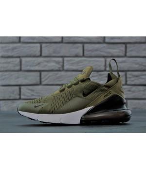 Мужские кроссовки Nike Air Max 270 Green