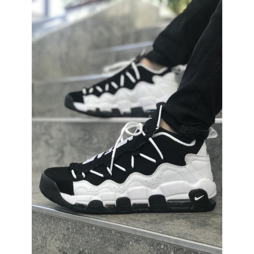 Мужские кроссовки Nike AIR MORE UPTEMPO 1091 от бренда Nike - купить ... 7e5400e62a916