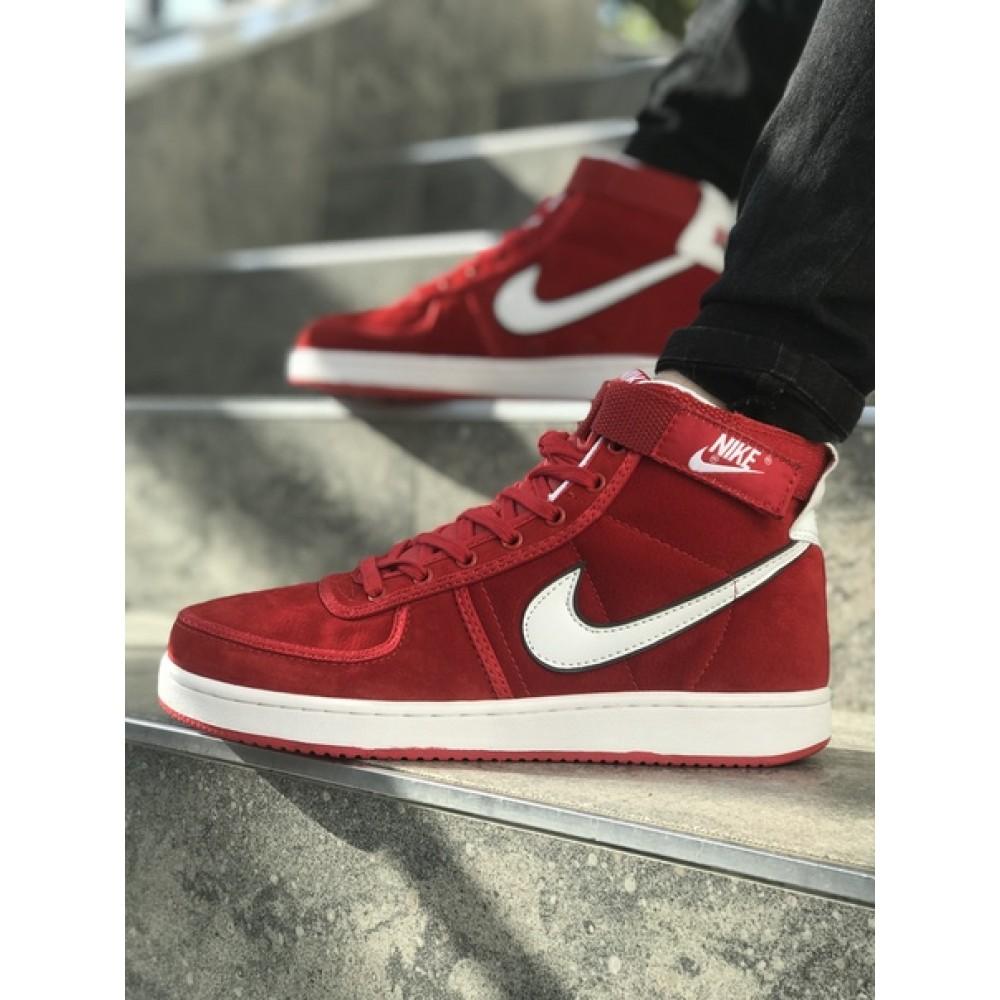 8e981672 Мужские кроссовки Nike Air Force Red 1079 от бренда Nike - купить в ...
