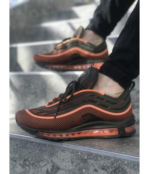 Мужские кроссовки Nike Air Max 97 Orange