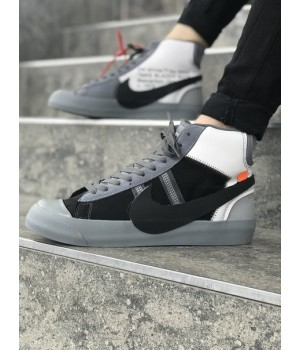 Мужские кроссовки Nike Blazer Mid Releasing