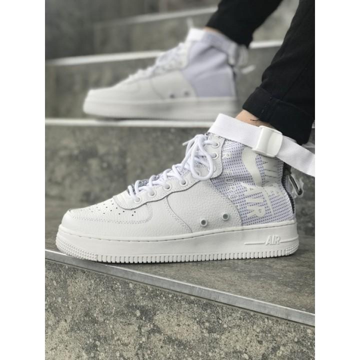 Мужские кроссовки Nike Special Field White