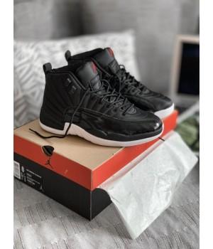 "Мужские кроссовки Nike Air Jordan 12 Retro ""Nylon"""