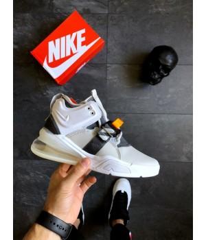 Мужские кроссовки Nike Air Force 270 Grey